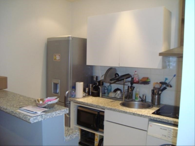 Location appartement Saint savournin 610€ CC - Photo 3
