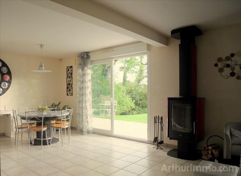 Vente maison / villa Grandfontaine 318000€ - Photo 1