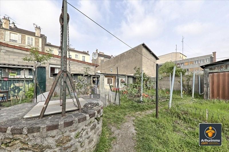 Vente appartement Villeneuve st georges 153000€ - Photo 7