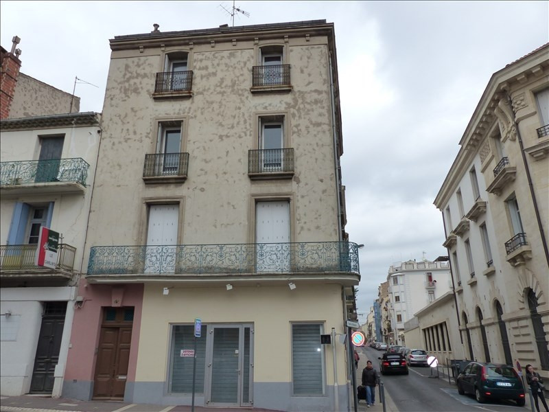Sale building Beziers 296 000€ - Picture 2