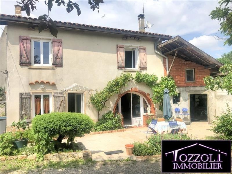 Vente maison / villa Saint quentin fallavier 205000€ - Photo 8