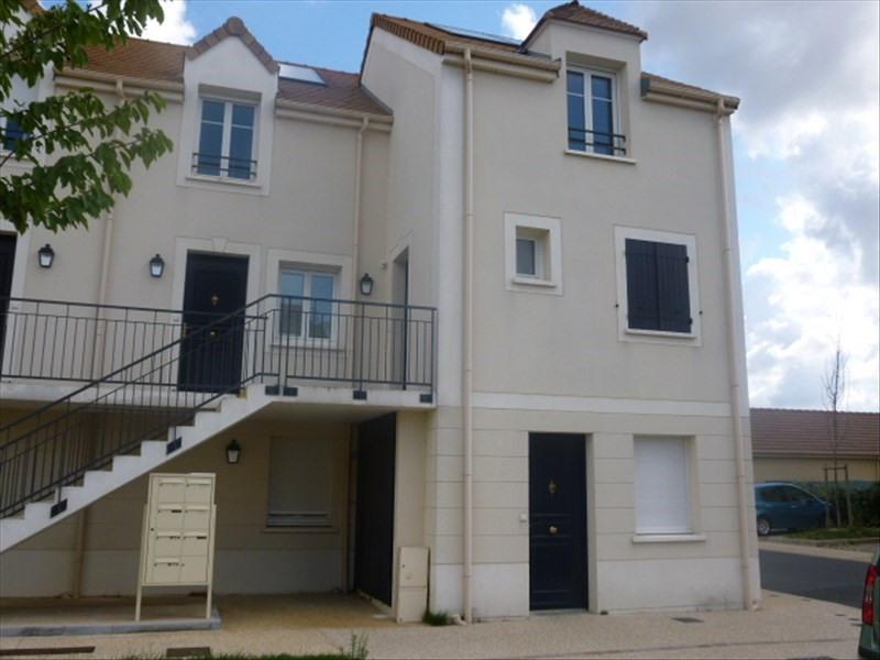 Alquiler  apartamento Villiers sur orge 620€ CC - Fotografía 1