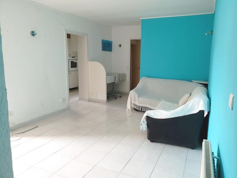 Vente appartement Marseille 16ème 111000€ - Photo 1