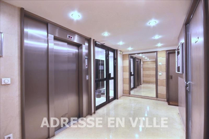 Location appartement Levallois perret 1 000€ CC - Photo 7