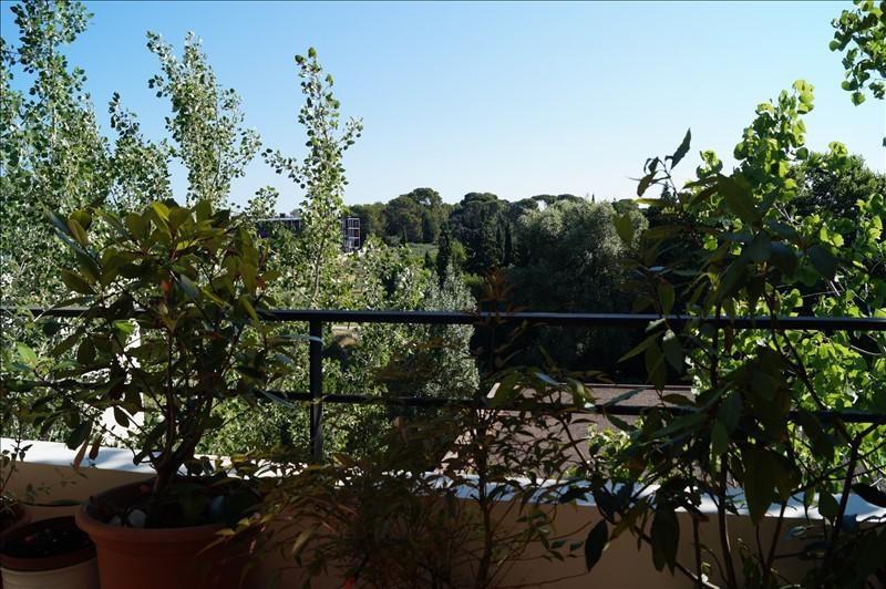 Sale apartment Montpellier 297000€ - Picture 3