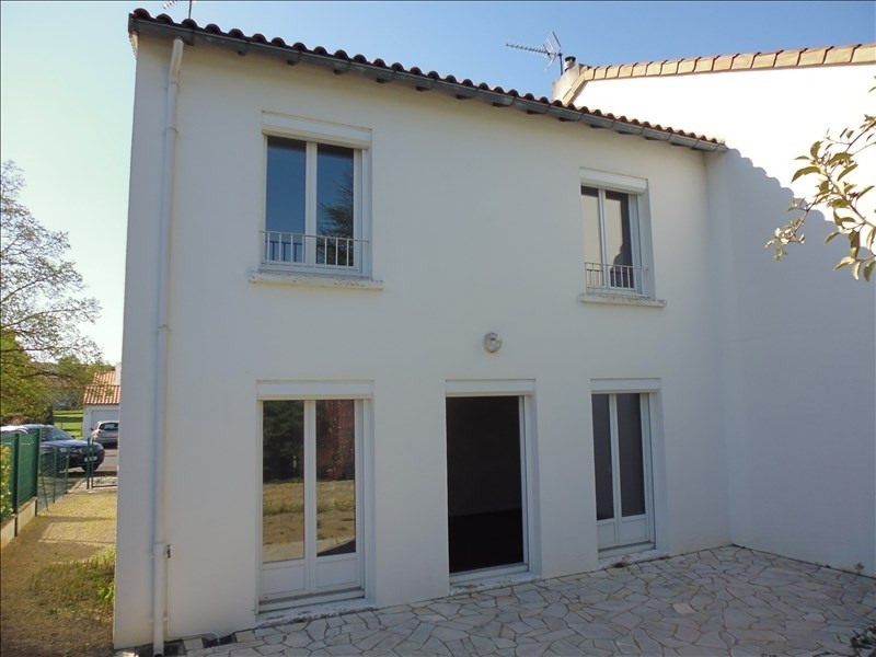 Venta  casa Buxerolles 169000€ - Fotografía 2
