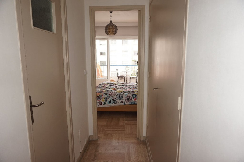 Vente appartement Cros de cagnes 269 500€ - Photo 3