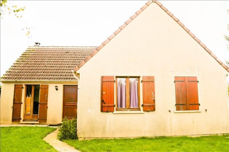 Vente maison / villa Fontenay tresigny 249000€ - Photo 2