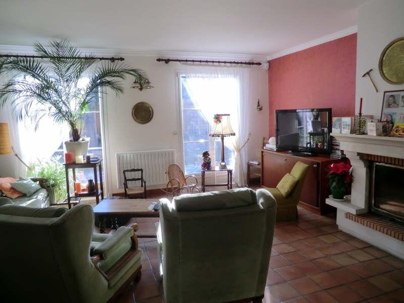 Sale house / villa Coye la foret 397000€ - Picture 2
