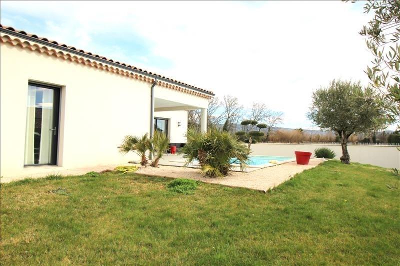 Vente de prestige maison / villa L isle sur la sorgue 490000€ - Photo 2
