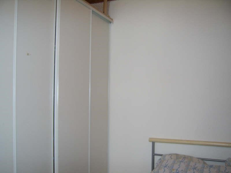 Vente appartement Nimes 58 000€ - Photo 4