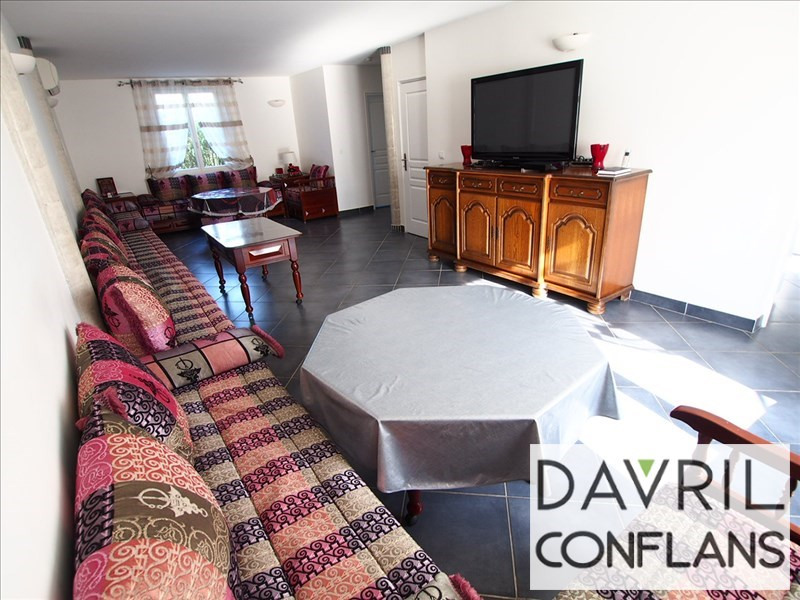 Vente maison / villa Conflans ste honorine 410000€ - Photo 9