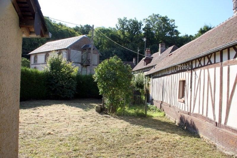 Vente maison / villa Conches en ouche 43000€ - Photo 2