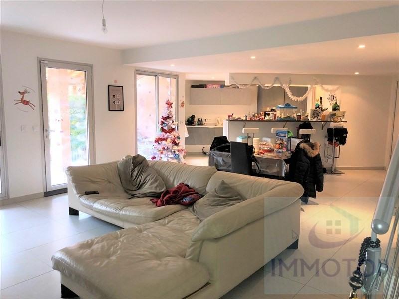 Vente de prestige appartement Menton 590000€ - Photo 2