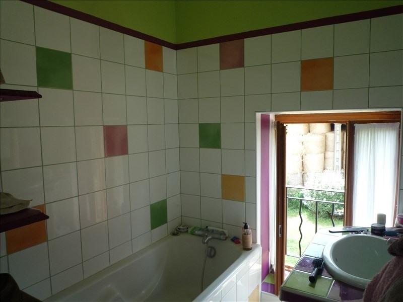 Verkoop  huis Les cotes d arey 339000€ - Foto 8