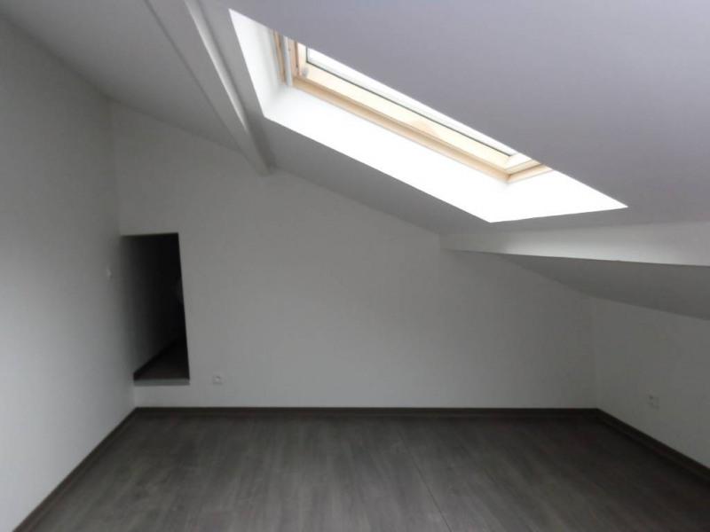 Rental apartment La norville 692€ CC - Picture 3