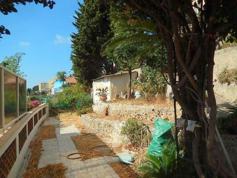 Lijfrente  huis Cap-d'ail 530000€ - Foto 3