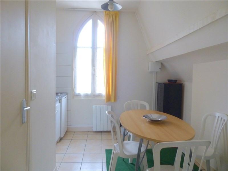 Sale apartment Honfleur 83000€ - Picture 3
