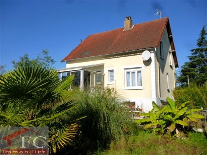 Vente maison / villa Montoire sur le loir 125500€ - Photo 1
