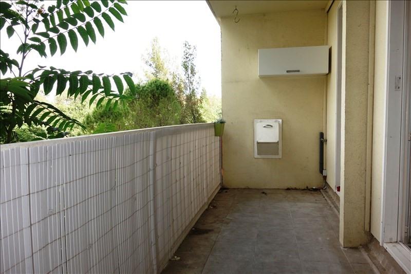 Rental apartment Toulon 590€ CC - Picture 2