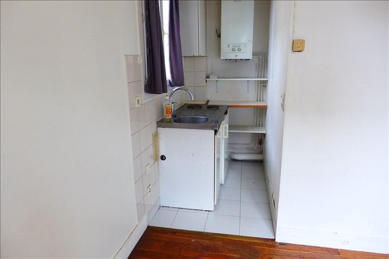 Rental apartment Suresnes 703€ CC - Picture 4