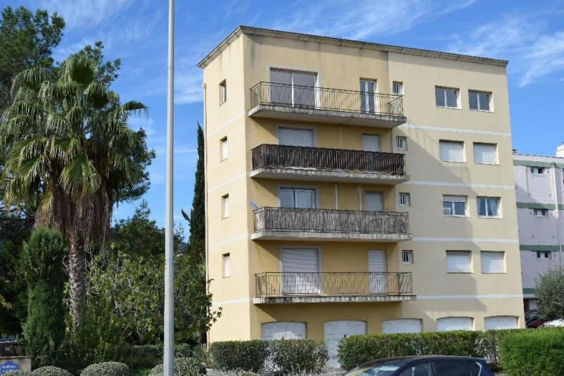Vente appartement Ste maxime 295 000€ - Photo 1