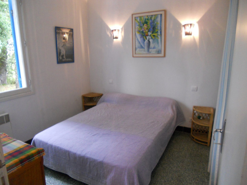 Vacation rental house / villa Saint georges de didonne 1 108€ - Picture 7