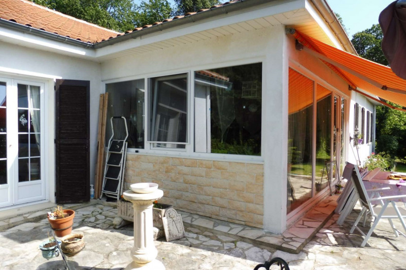 Vente maison / villa Simeyrols 260000€ - Photo 5
