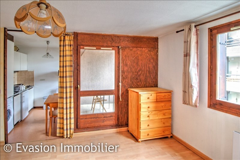 Sale apartment Sallanches 66000€ - Picture 1