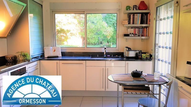 Sale house / villa Sucy en brie 775000€ - Picture 3