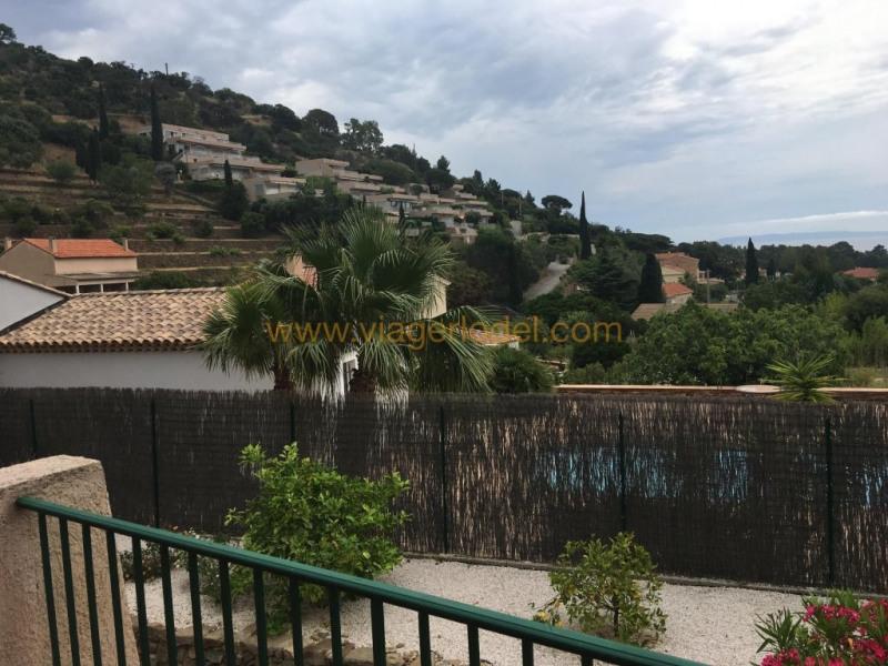 Viager maison / villa Le lavandou 260000€ - Photo 1