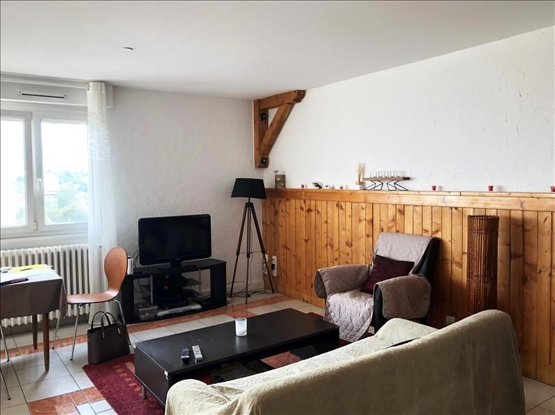 Sale apartment Annemasse 219000€ - Picture 2
