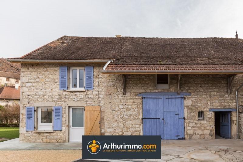 Vente maison / villa Lhuis 200000€ - Photo 2