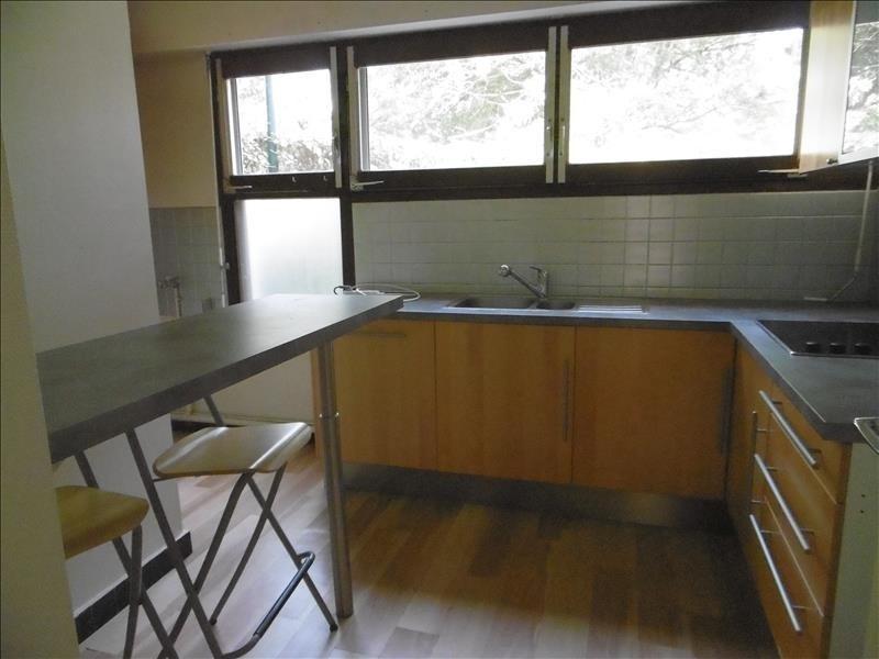 Sale apartment Les ulis 113000€ - Picture 4