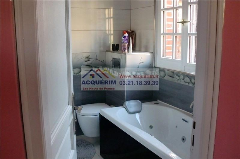 Produit d'investissement maison / villa Ostricourt 299000€ - Photo 7