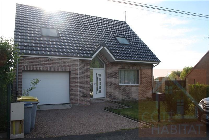 Sale house / villa Douai 249000€ - Picture 1