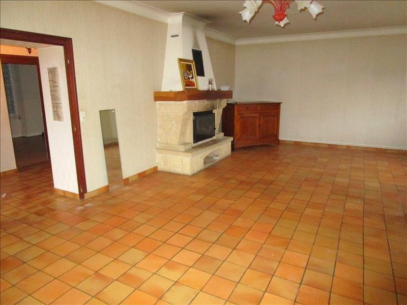 Vente maison / villa Matha 154300€ - Photo 6