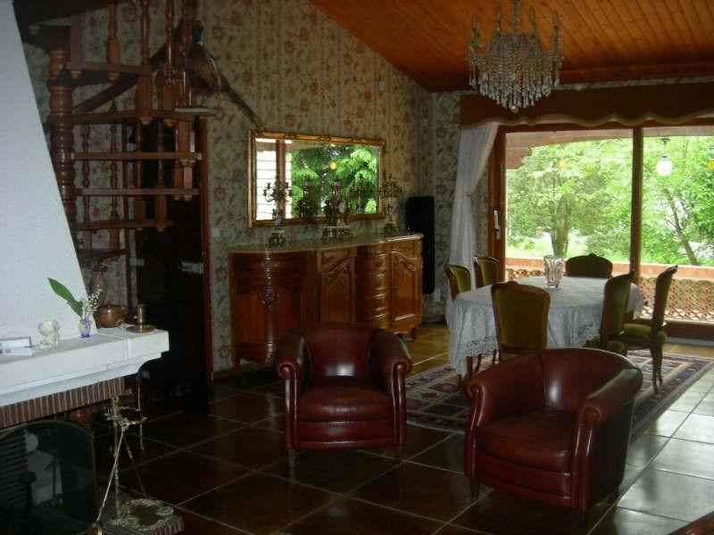 Sale house / villa Jard sur mer 449000€ - Picture 3