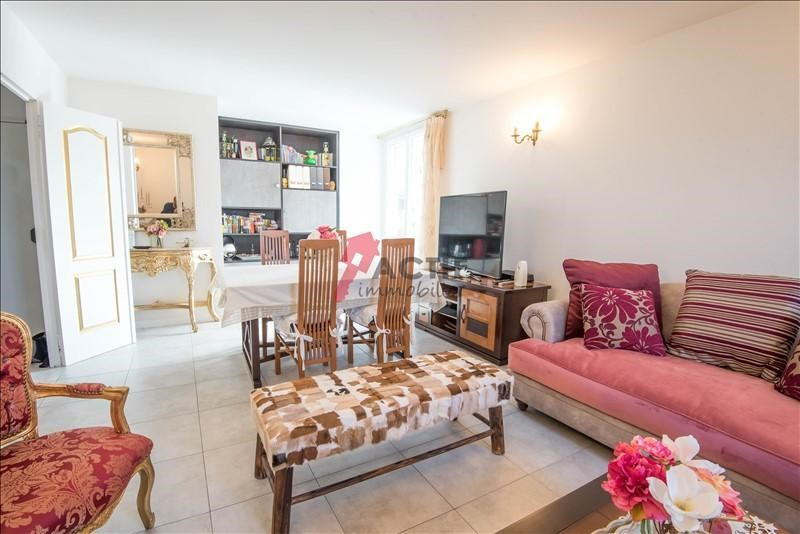 Sale apartment Evry 265000€ - Picture 4