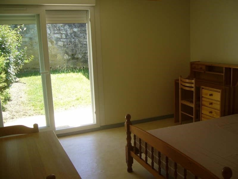 Rental apartment Chambery 519€ CC - Picture 11