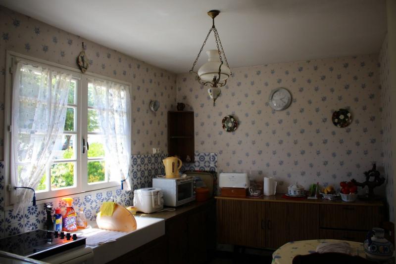 Sale house / villa Chateau d olonne 219500€ - Picture 4