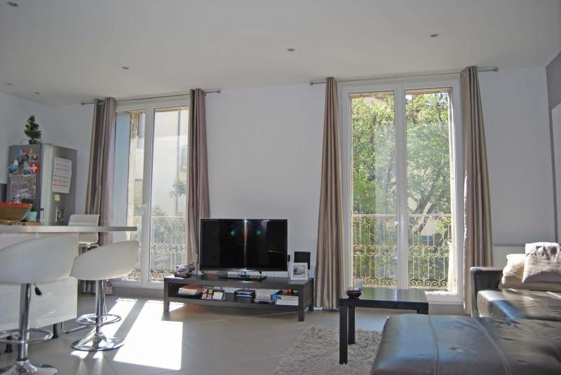 Vendita appartamento Montpellier 221000€ - Fotografia 1