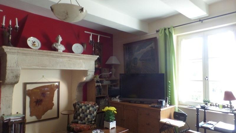 Vente maison / villa Suze-la-rousse 418000€ - Photo 14