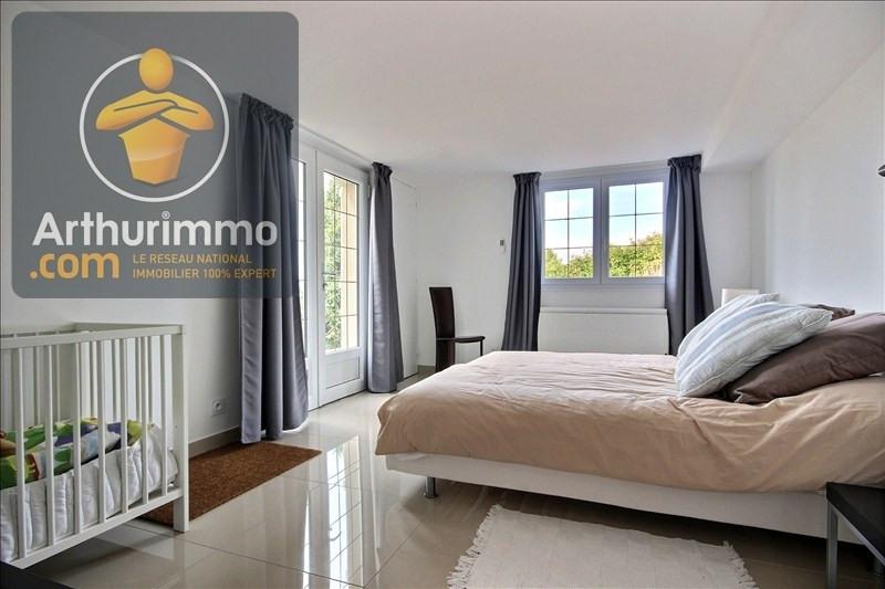 Sale house / villa St bonnet les oules 535000€ - Picture 7