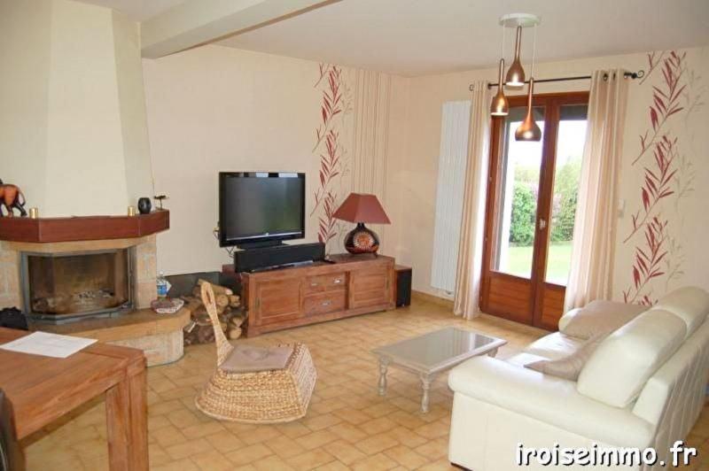 Rental house / villa Landunvez 685€ CC - Picture 2