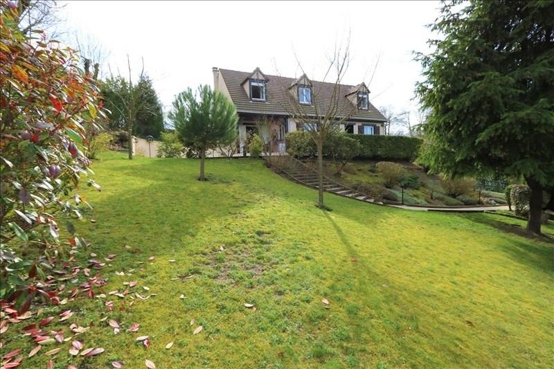 Sale house / villa Senlis 449000€ - Picture 1