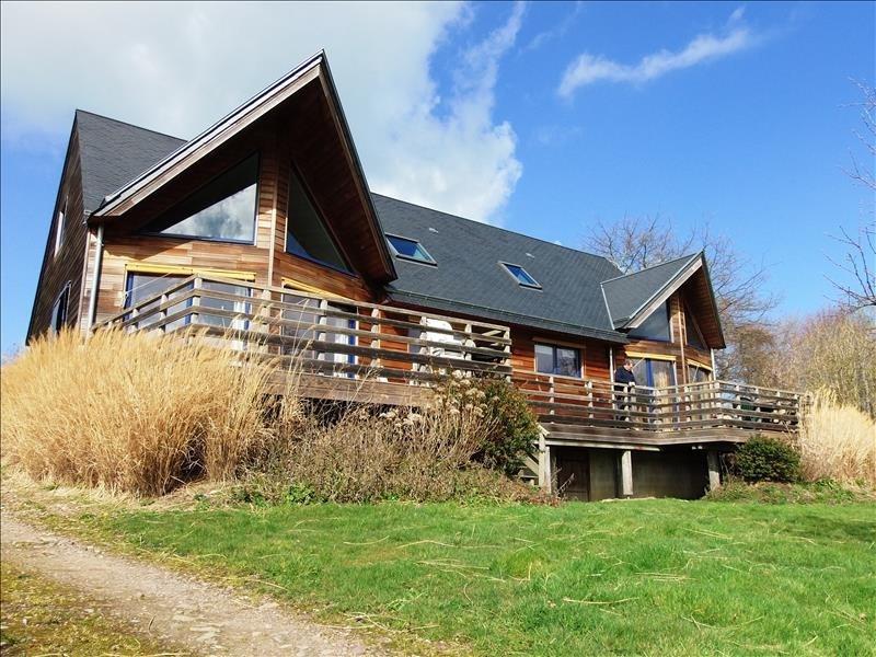 Vente maison / villa Villers sur mer 451500€ - Photo 2