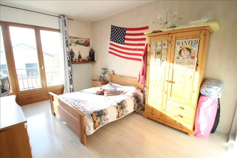 Sale apartment Chambery 279500€ - Picture 10