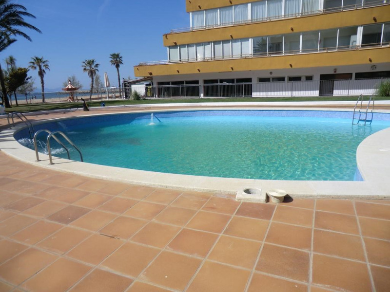 Vente appartement Rosas-santa margarita 155000€ - Photo 3