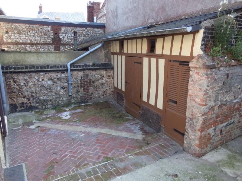 Vente maison / villa Pont audemer 67500€ - Photo 3